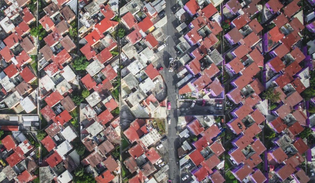 Mexico City, Mexico- Johnny Miller/Thomson Reuters Foundation